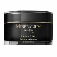 Высокоэффективный Увлажнитель для кожи Минералиум Черная икра Caviar Noir