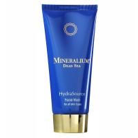 Очищающее средство для лица для всех типов кожи Mineralium