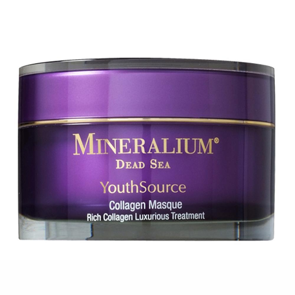 Купить Коллагеновая маска для лица Mineralium