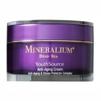 Крем против старения кожи лица Mineralium