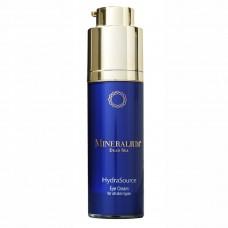 Купить Крем для ухода за кожей вокруг глаз для всех типов кожи Mineralium