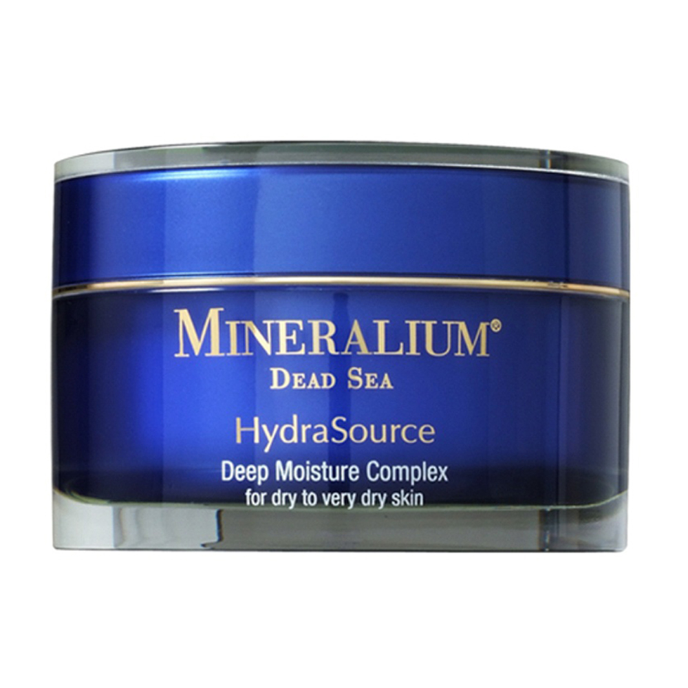 Средство для глубокого увлажнения сухой и очень сухой кожи Mineralium