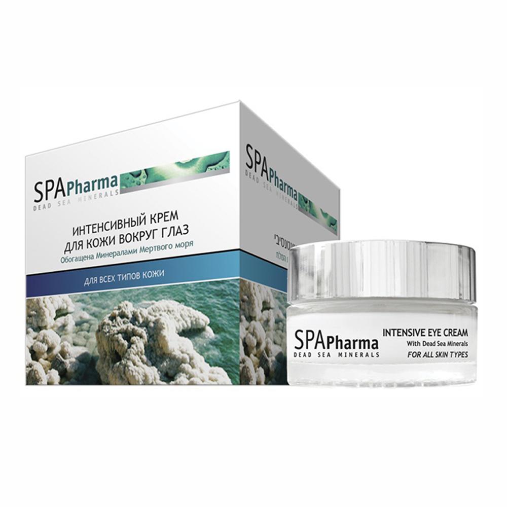 Интенсивный крем для кожи вокруг глаз Spa Pharma
